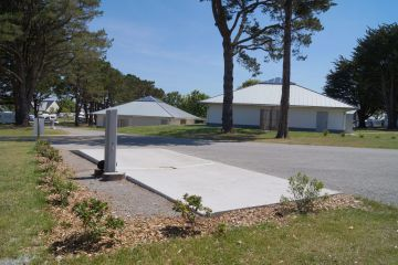 Page d\'accueil | Camping Port Sable